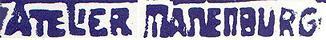 Logo Atelier Manenburg
