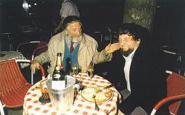 Pieter d'Hont en Paulus Reinhard